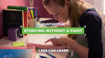 Huntington Learning Center TV Spot, '[So Glad I Went] Center: Save $50' - Thumbnail 4