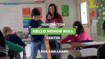 Huntington Learning Center TV Spot, '[So Glad I Went] Center: Save $50' - Thumbnail 5