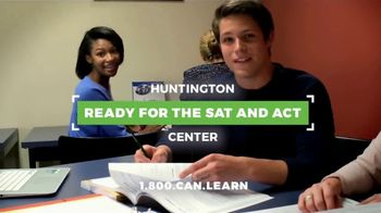 Huntington Learning Center TV Spot, '[So Glad I Went] Center: Save $50' - Thumbnail 7