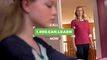 Huntington Learning Center TV Spot, '[So Glad I Went] Center: Save $50' - Thumbnail 9