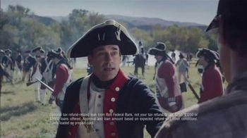 H&R Block With Watson Refund Advance TV Spot, 'Advance' Featuring Jon Hamm - Thumbnail 5