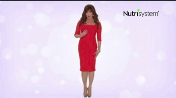 Nutrisystem Turbo13 TV Spot, 'Boost Your Metabolism' Featuring Marie Osmond - Thumbnail 1