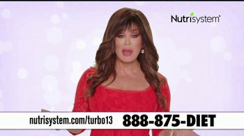 Nutrisystem Turbo13 TV Spot, 'Boost Your Metabolism' Featuring Marie Osmond - Thumbnail 2