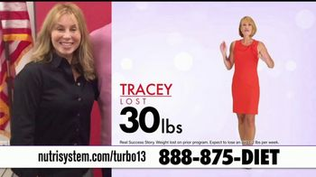Nutrisystem Turbo13 TV Spot, 'Boost Your Metabolism' Featuring Marie Osmond - Thumbnail 4