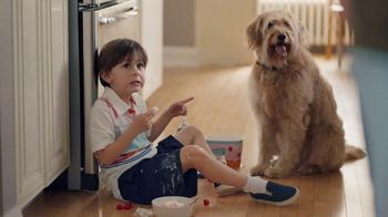 Tide PODS TV Spot, 'Ultra Oxi for Stains: No One Did' - 21396 commercial airings