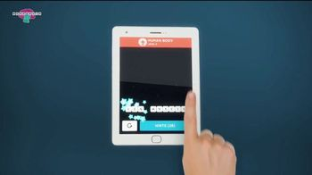 WordBrain 2 TV Spot, 'Exercise Your Brain Muscles' - Thumbnail 4