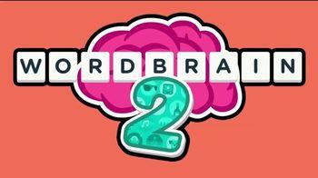 WordBrain 2 TV Spot, 'Exercise Your Brain Muscles' - Thumbnail 8
