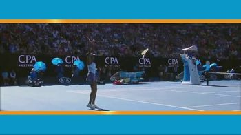 Tennis Channel Australian Open Sweepstakes TV Spot, 'Dream Vacation' - Thumbnail 5