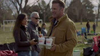 Dunkin' Donuts TV Spot, 'The Usuals' - Thumbnail 2