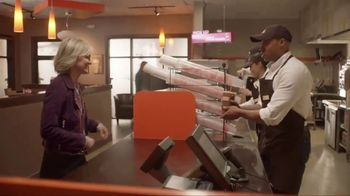 Dunkin' Donuts TV Spot, 'The Usuals' - Thumbnail 7