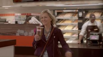 Dunkin' Donuts TV Spot, 'The Usuals' - Thumbnail 8