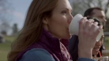 Dunkin' Donuts TV Spot, 'The Usuals' - Thumbnail 9