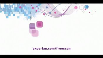 Experian Identity Theft Protection TV Spot, 'Check Out' - Thumbnail 10