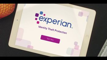 Experian Identity Theft Protection TV Spot, 'Conveyor Belt DWS' - Thumbnail 7