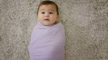 Huggies Little Movers TV Spot, 'Set Your Baby Free'