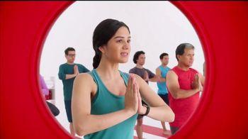 Target Run: Yoga [SP] thumbnail