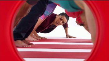 Target TV Spot, 'Target Run: Yoga' [Spanish] - Thumbnail 8