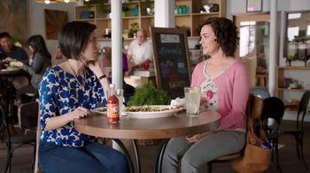 Alka-Seltzer Heartburn Relief Chews TV Spot, 'Fireman in the Cafe' - Thumbnail 1