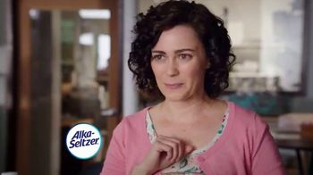 Alka-Seltzer Heartburn Relief Chews TV Spot, 'Fireman in the Cafe' - Thumbnail 2
