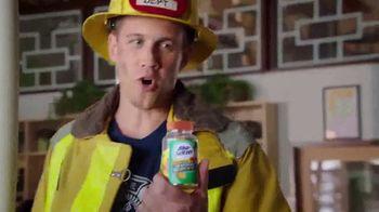 Alka-Seltzer Heartburn Relief Chews TV Spot, 'Fireman in the Cafe' - Thumbnail 3