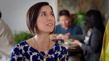 Alka-Seltzer Heartburn Relief Chews TV Spot, 'Fireman in the Cafe' - Thumbnail 7