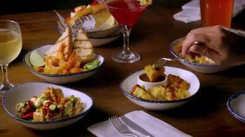Red Lobster Tasting Plates TV Spot, 'Taste Our New Menu' - Thumbnail 3