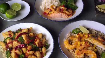 Red Lobster Tasting Plates TV Spot, 'Taste Our New Menu' - Thumbnail 7