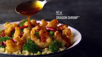 Red Lobster Tasting Plates TV Spot, 'Taste Our New Menu' - Thumbnail 8