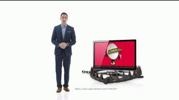 Spectrum TV Spot, 'Sin Contratos' [Spanish] - Thumbnail 1