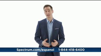 Spectrum TV Spot, 'Sin Contratos' [Spanish] - Thumbnail 5