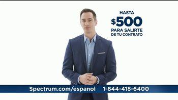 Spectrum TV Spot, 'Sin Contratos' [Spanish] - Thumbnail 7