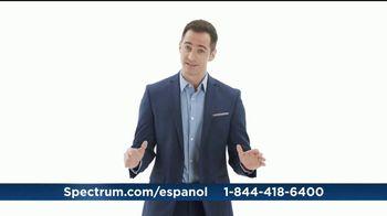 Spectrum TV Spot, 'Sin Contratos' [Spanish] - Thumbnail 8