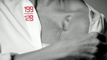 American Heart Association TV Spot, 'HBP Numbers' - Thumbnail 2