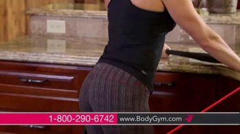 BodyGym TV Spot, 'Firm, Tone and Sculpt in 9 Minutes' Feat. Marie Osmond - Thumbnail 2