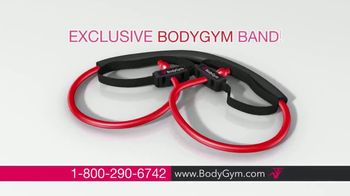 BodyGym TV Spot, 'Firm, Tone and Sculpt in 9 Minutes' Feat. Marie Osmond - Thumbnail 3