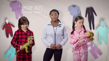 Mattress Firm Foster Kids TV Spot, 'Help Make a Change' Ft. Simone Biles - 42 commercial airings