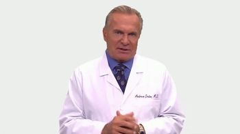 Easy Glutes TV Spot, 'Instant Fix: Tighten and Tone' Feat. Dr. Andrew Ordon - Thumbnail 3