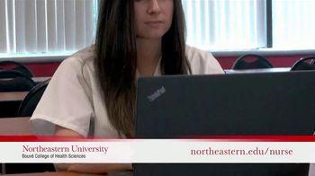 Northeastern University TV Spot, 'How It Feels' - Thumbnail 3