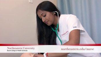 Northeastern University TV Spot, 'How It Feels' - Thumbnail 5