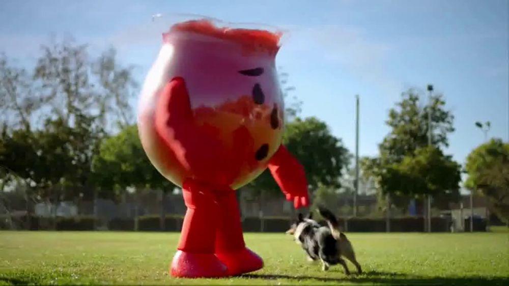 Kool-Aid Jammers TV Commercial, 'Sprinkler'