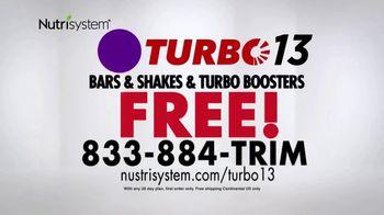 Nutrisystem Turbo 13 TV Spot, 'Drop Those Pounds' Featuring Marie Osmond - Thumbnail 10
