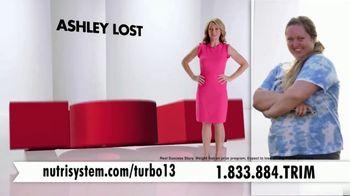 Nutrisystem Turbo 13 TV Spot, 'Drop Those Pounds' Featuring Marie Osmond - Thumbnail 2