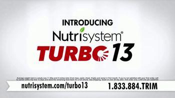 Nutrisystem Turbo 13 TV Spot, 'Drop Those Pounds' Featuring Marie Osmond