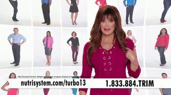 Nutrisystem Turbo 13 TV Spot, 'Drop Those Pounds' Featuring Marie Osmond - Thumbnail 9