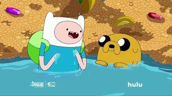 Hulu TV Spot, 'Cartoon Network Shows' - Thumbnail 3