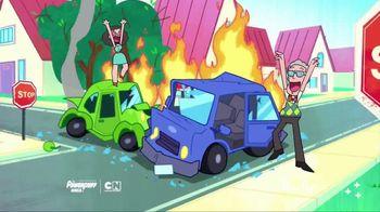 Hulu TV Spot, 'Cartoon Network Shows' - Thumbnail 5