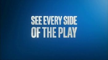 NFL freeD Highlights TV Spot, 'See Every Side of the Play' - Thumbnail 1