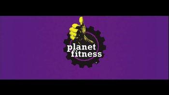 Planet Fitness TV Spot, 'Scale: $1 Down' - Thumbnail 8