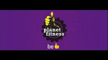 Planet Fitness TV Spot, 'Scale: $1 Down' - Thumbnail 9