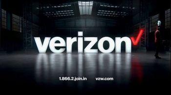 Verizon Unlimited TV Spot, 'Drummer: Samsung' - Thumbnail 10